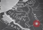 Image of Adolf Hitler Rotterdam Holland, 1940, second 5 stock footage video 65675028010