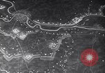 Image of plan of attack on Liege Liege Belgium, 1940, second 8 stock footage video 65675028011