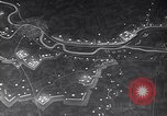 Image of plan of attack on Liege Liege Belgium, 1940, second 9 stock footage video 65675028011