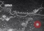 Image of plan of attack on Liege Liege Belgium, 1940, second 11 stock footage video 65675028011