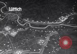 Image of plan of attack on Liege Liege Belgium, 1940, second 12 stock footage video 65675028011