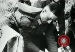Image of German officers Europe, 1940, second 7 stock footage video 65675028016