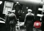 Image of German troops France, 1940, second 1 stock footage video 65675028017