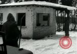 Image of 153rd Engineer Combat Battalion Lauterback Germany, 1945, second 5 stock footage video 65675028020