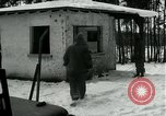 Image of 153rd Engineer Combat Battalion Lauterback Germany, 1945, second 7 stock footage video 65675028020