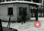 Image of 153rd Engineer Combat Battalion Lauterback Germany, 1945, second 8 stock footage video 65675028020