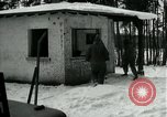 Image of 153rd Engineer Combat Battalion Lauterback Germany, 1945, second 9 stock footage video 65675028020