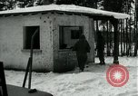 Image of 153rd Engineer Combat Battalion Lauterback Germany, 1945, second 10 stock footage video 65675028020