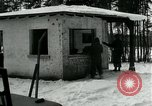 Image of 153rd Engineer Combat Battalion Lauterback Germany, 1945, second 11 stock footage video 65675028020