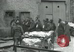 Image of United States soldiers Wittering Germany, 1945, second 7 stock footage video 65675028021