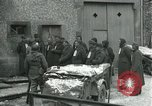 Image of United States soldiers Wittering Germany, 1945, second 9 stock footage video 65675028021