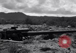 Image of wrecked guns and airplanes Guam, 1944, second 9 stock footage video 65675028023
