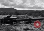Image of wrecked guns and airplanes Guam, 1944, second 10 stock footage video 65675028023