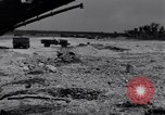 Image of wrecked guns and airplanes Guam, 1944, second 11 stock footage video 65675028023