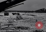 Image of wrecked guns and airplanes Guam, 1944, second 12 stock footage video 65675028023