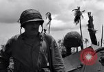 Image of United States soldiers Guam, 1944, second 3 stock footage video 65675028024