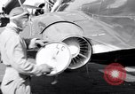 Image of McDonnell F2H  Banshee aircraft United States USA, 1951, second 12 stock footage video 65675028029