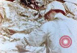 Image of Wounded marine Saipan Northern Mariana Islands, 1944, second 1 stock footage video 65675028050