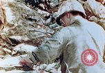 Image of Wounded marine Saipan Northern Mariana Islands, 1944, second 2 stock footage video 65675028050