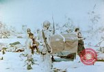 Image of Battlefield burial of dead Saipan Northern Mariana Islands, 1944, second 4 stock footage video 65675028051