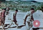 Image of Japanese prisoners of war Saipan Northern Mariana Islands, 1944, second 5 stock footage video 65675028052