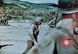 Image of Japanese prisoners of war Saipan Northern Mariana Islands, 1944, second 8 stock footage video 65675028052