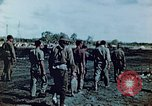 Image of Japanese prisoners of war Saipan Northern Mariana Islands, 1944, second 11 stock footage video 65675028052