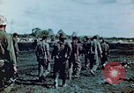 Image of Japanese prisoners of war Saipan Northern Mariana Islands, 1944, second 12 stock footage video 65675028052