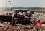 Image of Wrecked Japanese artillery pieces Saipan Northern Mariana Islands, 1944, second 2 stock footage video 65675028056