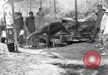 Image of Italian Army field kitchen Italy, 1915, second 3 stock footage video 65675028060