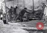 Image of Italian Army field kitchen Italy, 1915, second 4 stock footage video 65675028060