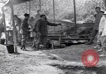 Image of Italian Army field kitchen Italy, 1915, second 5 stock footage video 65675028060