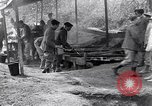 Image of Italian Army field kitchen Italy, 1915, second 8 stock footage video 65675028060