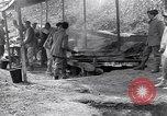 Image of Italian Army field kitchen Italy, 1915, second 10 stock footage video 65675028060