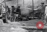 Image of Italian Army field kitchen Italy, 1915, second 11 stock footage video 65675028060