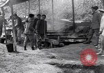 Image of Italian Army field kitchen Italy, 1915, second 12 stock footage video 65675028060