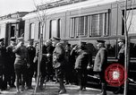 Image of King Ferdinand Balkans Bulgaria, 1915, second 8 stock footage video 65675028061