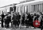 Image of King Ferdinand Balkans Bulgaria, 1915, second 11 stock footage video 65675028061