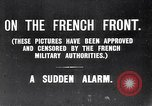 Image of French soldiers France, 1915, second 2 stock footage video 65675028062