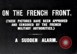 Image of French soldiers France, 1915, second 5 stock footage video 65675028062