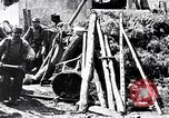 Image of French soldiers France, 1915, second 10 stock footage video 65675028062