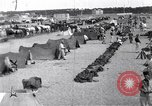 Image of Turkish cavalry camp Turkey, 1915, second 3 stock footage video 65675028064