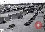 Image of Turkish cavalry camp Turkey, 1915, second 4 stock footage video 65675028064