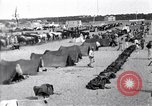 Image of Turkish cavalry camp Turkey, 1915, second 5 stock footage video 65675028064