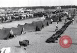 Image of Turkish cavalry camp Turkey, 1915, second 6 stock footage video 65675028064