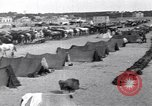 Image of Turkish cavalry camp Turkey, 1915, second 9 stock footage video 65675028064