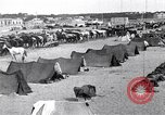 Image of Turkish cavalry camp Turkey, 1915, second 10 stock footage video 65675028064