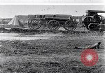 Image of Hold artillery tractors France, 1915, second 3 stock footage video 65675028069