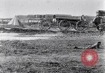 Image of Hold artillery tractors France, 1915, second 4 stock footage video 65675028069