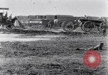 Image of Hold artillery tractors France, 1915, second 6 stock footage video 65675028069
